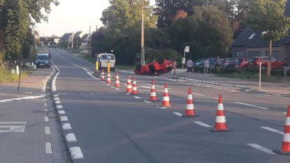 Drie ongevallen op dezelfde dag én op hetzelfde kruispunt in Herne