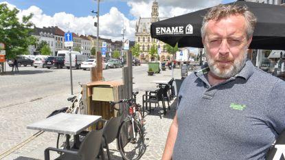 """Cafébazen leggen de vinger op de wonde na bloedbad in horeca in Oudenaarde: """"De stad heeft fouten gemaakt. En wij ook. We moeten het nu samen oplossen"""""""