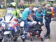 Drie gewonden door steekpartij bij Arnhemse school: 'Een uit de hand gelopen ruzie'