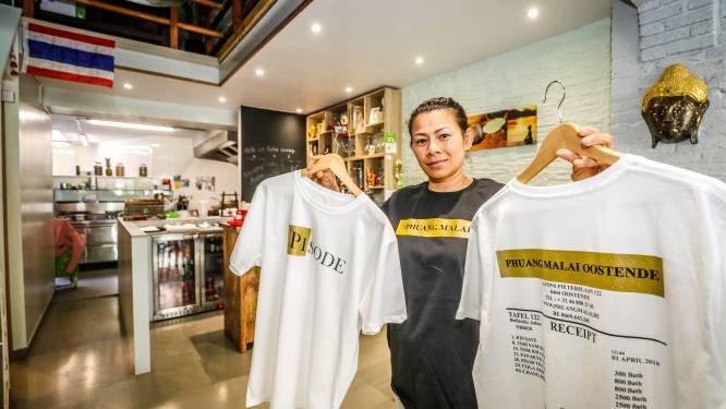 Thais restaurant Phuang Malai viert verjaardag met actie voor goed doel