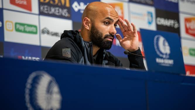 """Bolat (AA Gent) is een andere doelman dan begin vorig seizoen: """"Mijn vorm zit goed"""""""