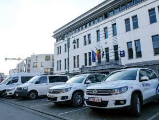 Politie Brussel-West neemt motor van wegpiraat in beslag