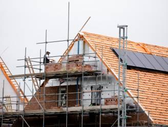 Bijna alle bouwbedrijven kampen met bevoorradingsproblemen