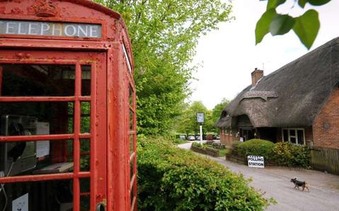 Foto van Historische verkiezingen in de UK
