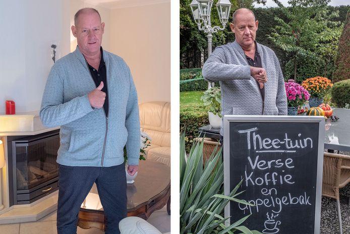 Gemengde gevoelens bij Arjen Grootveld van Motel Koolen in Velp (NBR).