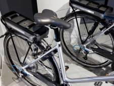 Accu van e-bike in trek bij dieven: 'In een rugzak kun je er zo zes meenemen'