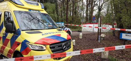 Boom valt op wandelaar in Oudleusen: 43-jarige man overleden
