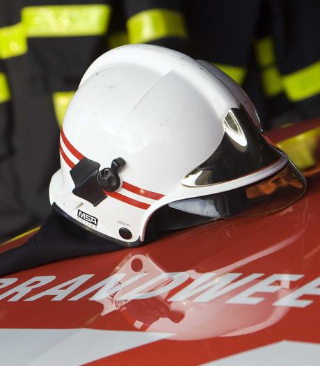 Brand in schuur Melissant vermoedelijk aangestoken