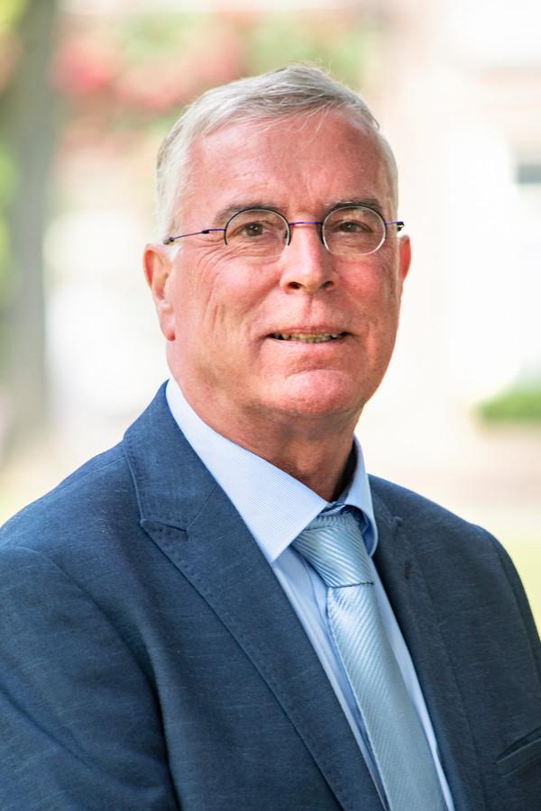 Guus van der Put trad begin november af als wethouder wegens persoonlijke omstandigheden.