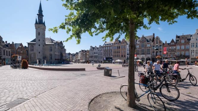 Binnenstad erkend als toeristisch centrum: voortaan ook winkelen op zondag