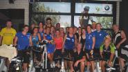 Sporten tegen alzheimer in Fithuis