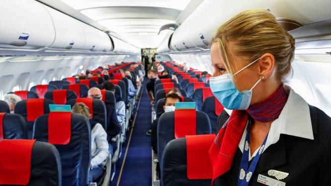 "Grève chez Brussels Airlines ce mardi: ""Tant que Lufthansa reste intransigeant, les actions iront crescendo"""