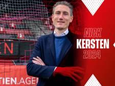 NEC's hoofdscout Nick Kersten nieuwe technisch directeur Excelsior