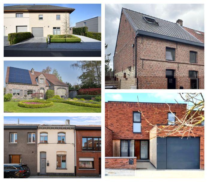 Huizen te koop zonder makelaar