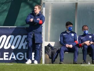"""Dave Mattheus (AA Gent Ladies): """"Anderlecht liet wat steekjes vallen, maar blijft de beste ploeg"""""""