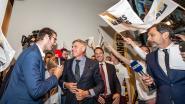 """LIVE Verkiezingen. Barsten in cordon sanitaire tegen Vlaams Belang: """"Kijken of het nog nuttig is"""""""