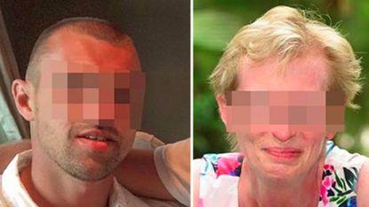 Wéér gigantische drugsvangst bij zoon en moeder