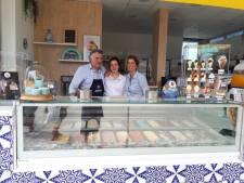 Voor de liefde kwam Domenico (59) naar Nederland: 'Als je goed bent in wiskunde, dan maak je goed ijs'