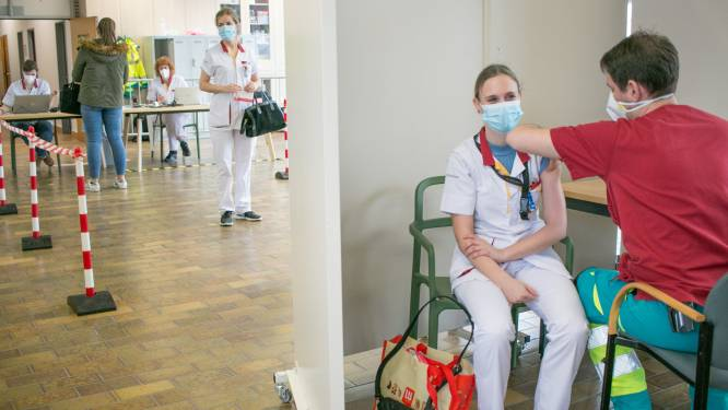 Mensen met deze onderliggende aandoeningen krijgen voorrang bij vaccinatie: check hier de volledige lijst