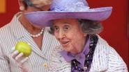 Koningin Fabiola mag niet meer provoceren tijdens defilé