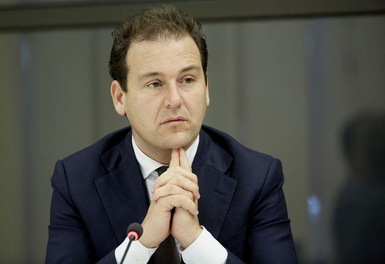 Minister Lodewijk Asscher van Sociale Zaken heeft 150 miljoen euro te verdelen. Beeld anp