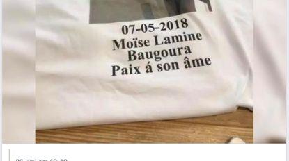 Met de dood bedreigd en te kijk gezet: namen van acht politiemensen die aanwezig waren bij uithuiszetting Lamine Bangoura op sociale media