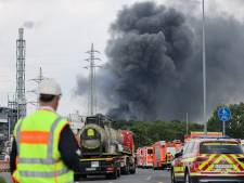 Explosion en Allemagne: un autre corps retrouvé, le bilan s'élève à six morts