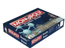 Le Monopoly arrive à Bruxelles... et vous avez votre mot à dire