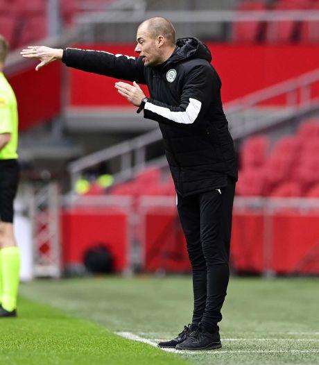 Buijs kritisch op arbitrage: 'Eredivisie moet geen testleague worden'