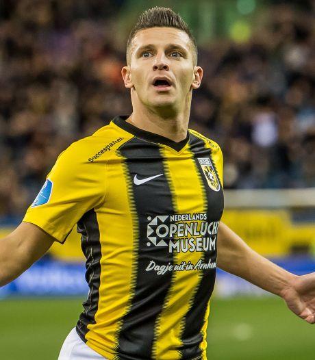 Officieel: Bryan Linssen ondertekent driejarig contract bij Feyenoord