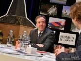 Teruglezen   Pechtold geëmotioneerd in Enschede, wil premier worden