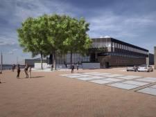 De Titaan in Binckhaven wordt dé plek voor creatieve ondernemers: 'Ideaal voor innovatieve bedrijvigheid'
