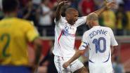 """Brazilianen vrezen angstgegner Thierry Henry: """"Een inspiratie voor de Belgen, een nachtmerrie voor de Brazilianen"""""""
