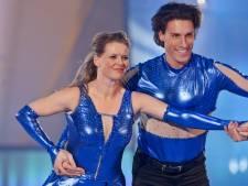 Babette van Veen geschokt door dood schaatspartner