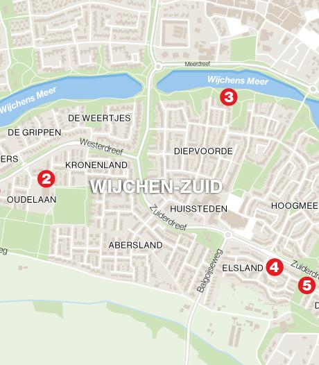 Wijchen-Zuid: een fijne wijk, maar wel wat stug naar buitenstaanders