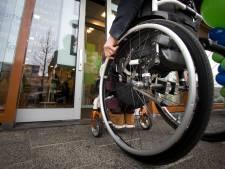 Mindervaliden in Putten kunnen straks rolstoel lenen