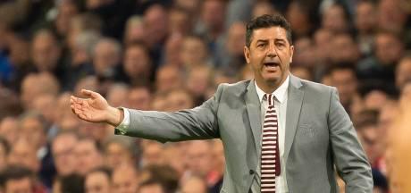 Trainer Benfica na nederlaag: dit is eigenlijk oneerlijk