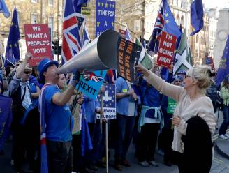 5 jaar brexitsaga: een overzicht