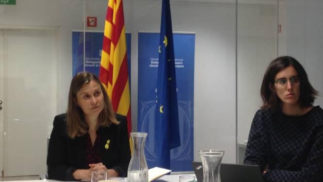 """Catalaanse regering roept EU op tot actie: """"Politieke spelers mogen niet blijven zwijgen"""""""