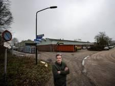 Fietsenmaker baalt van aantijging burgemeester in conflict rond koekjesfabriek: 'Ik was helemaal niet akkoord!'