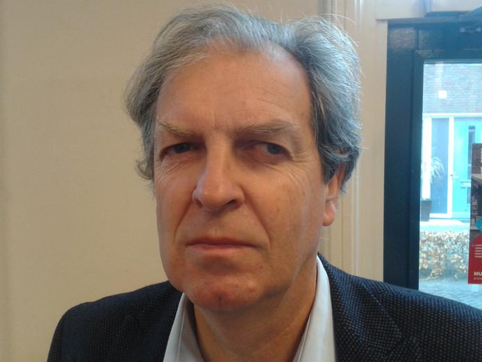 Willem Wittenberg.