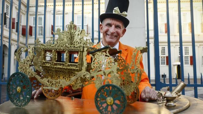 Oranjefan Vlemmix zingt nummer speciaal voor Prinsjesdag: 'Nieuwe versie' van het Wilhelmus