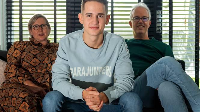 Ouders strijden voor herstel Jochem (19): 'Wie vertelt ons waar we terechtkunnen? We krijgen nergens een cent'