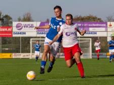 Robin Peursum naar vv Hardinxveld: 'Het is superleuk om te voetballen in het dorp waar je woont'
