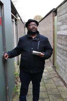 Ex-dief rammelt aan de poorten in Waalwijk: 'Hier staan twee fietsen, met de sleutels er nog in'