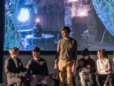 Hengelose school herdenkt 75 jaar bevrijding met toneelstuk