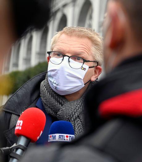 Gilkinet interpelle ses collègues européens pour faire face au variant brésilien