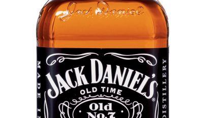 Jack Daniel's 10% duurder in Europa
