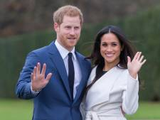 Harry en Meghan kiezen hun bruidstaart