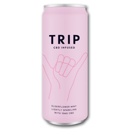 Zo chill word je echt van drankjes met CBD erin (hoewel de een gevoeliger is dan de ander)